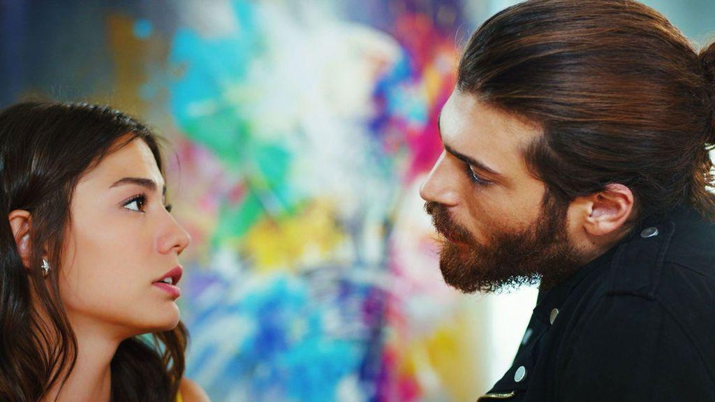 La serie turca 'Erkenci Kus (Pájaro soñador)' llega el lunes a Divinity