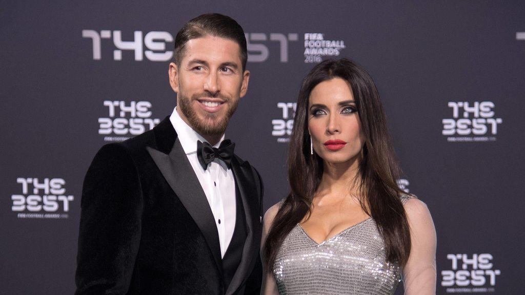 La increíble lista de invitados a la boda de Sergio Ramos y Pilar Rubio en Sevilla