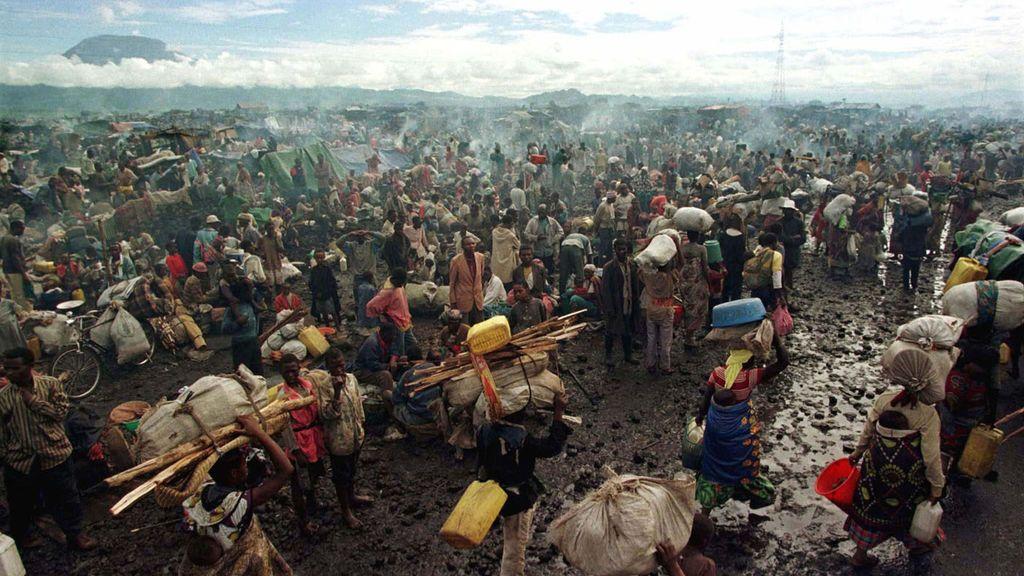 25 años del genocidio de Ruanda: 100 días de masacre y odio que hoy buscan perdón