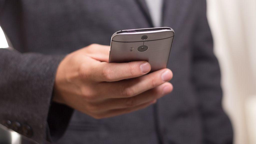 Ocho años de cárcel por robar un móvil