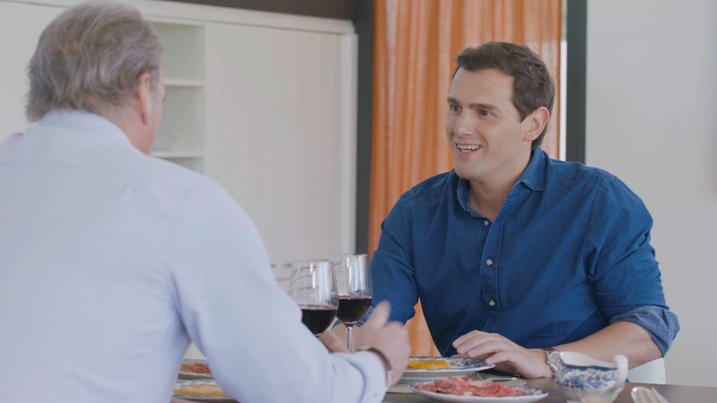 Bertín descubre al Rivera más íntimo: desde las amenazas a sus padres a su nueva vida personal
