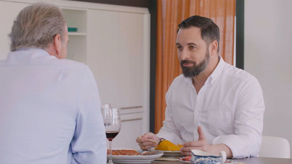 'Mi casa es la tuya: Abascal, Casado y Rivera', programa completo HD