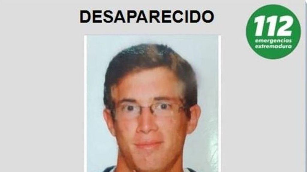Aparece en buen estado el joven de 24 años desaparecido en Esparragosa de Lares