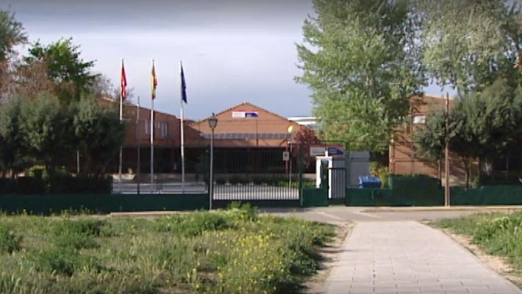 En libertad, el menor detenido por presunto acoso tras el suicidio de un compañero en un instituto de Madrid