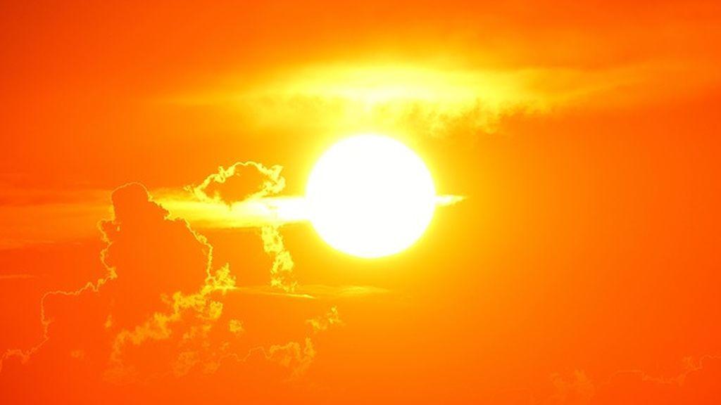Cuando el Sol se enfríe se 'tragará' a La Tierra