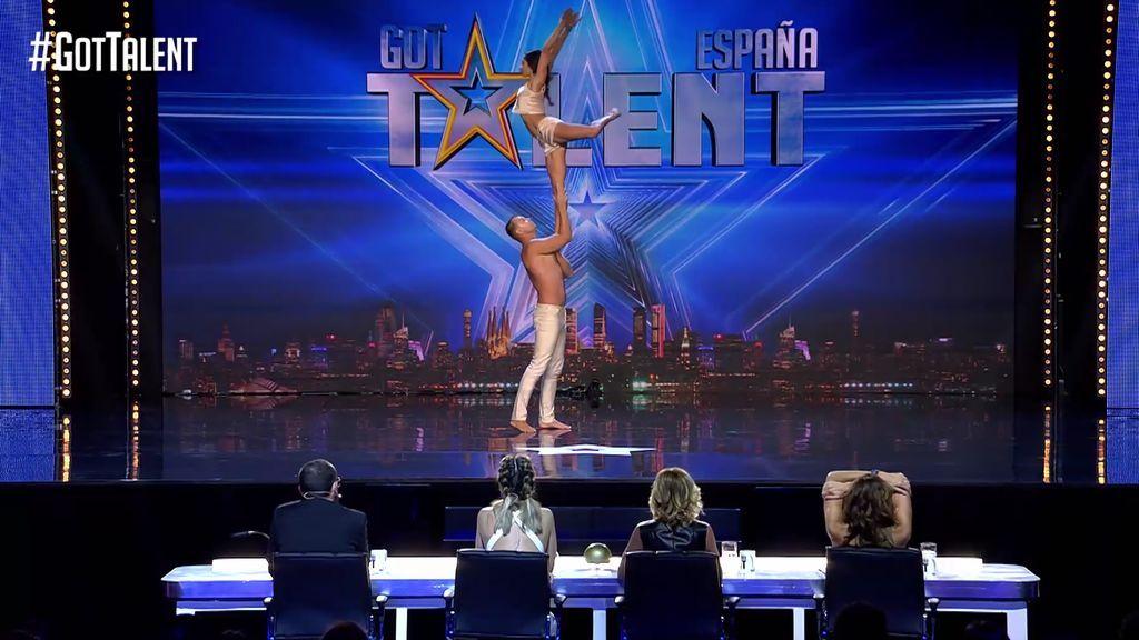 Conoce a los próximos semifinalistas de 'Got Talent España'