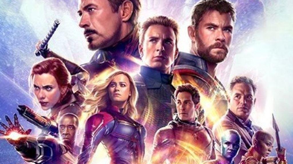 El director de Vengadores Endgame da a conocer la duración de la película