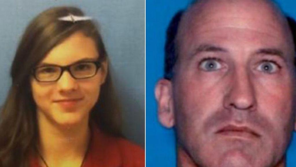 Detenido un hombre de 47 años por la desaparición de una niña de 15 en Louisiana