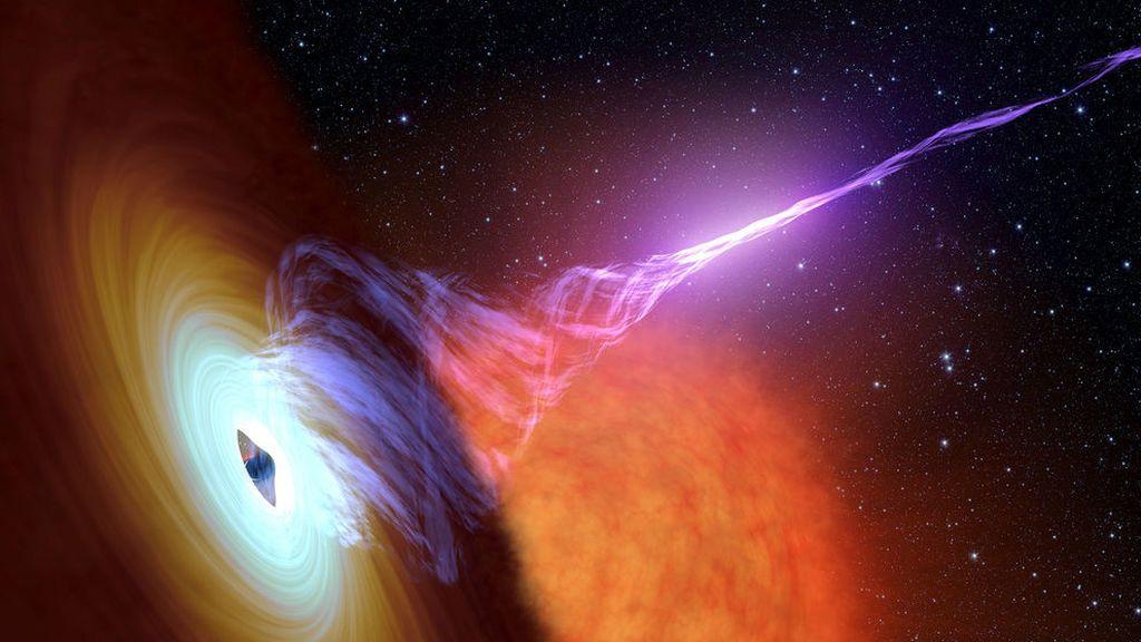 Gran expectación ante los primeros resultados para ver un agujero negro