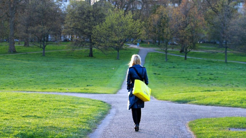Con solo 20 minutos en contacto con la naturaleza reducirás tu estrés