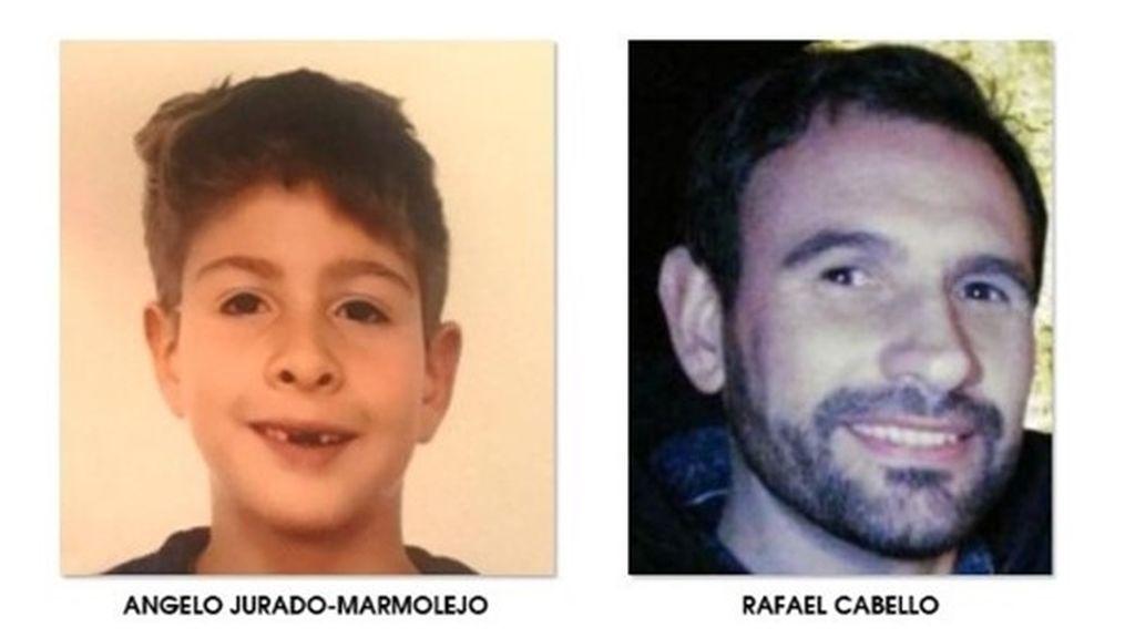 Continúa la búsqueda del padre de Puente Genil desaparecido con su hijo, que cumple nueve años este domingo