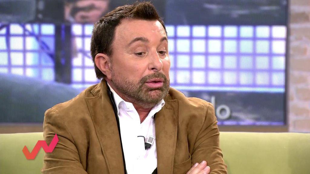 """Parada, muy crítico con la entrevista de Marta y Chelo: """"Cuando uno necesita dinero tiene que trabajar"""""""