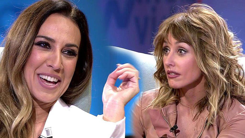 Mónica Naranjo habla de sexo con Emma García en 'Viva la vida'