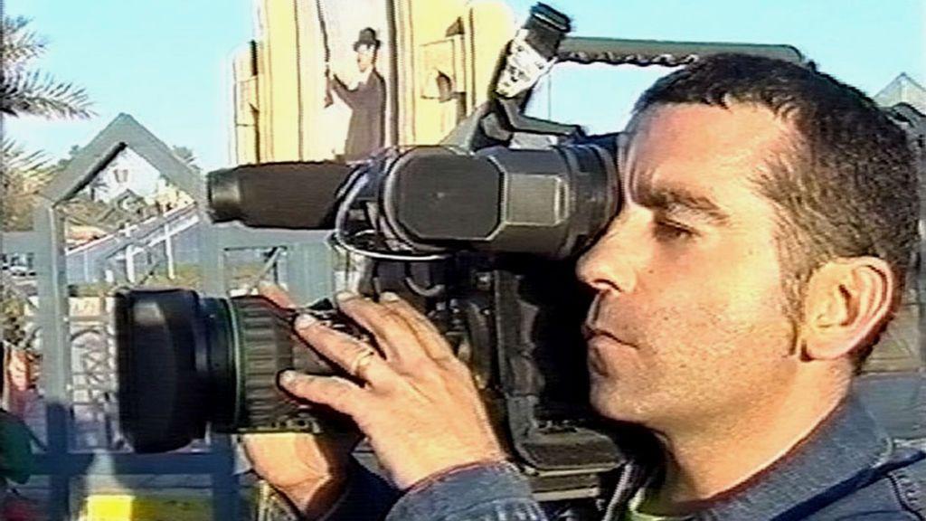 La familia de José Couso recuerda al cámara de Telecinco abatido en Irak por los militares estadounidenses