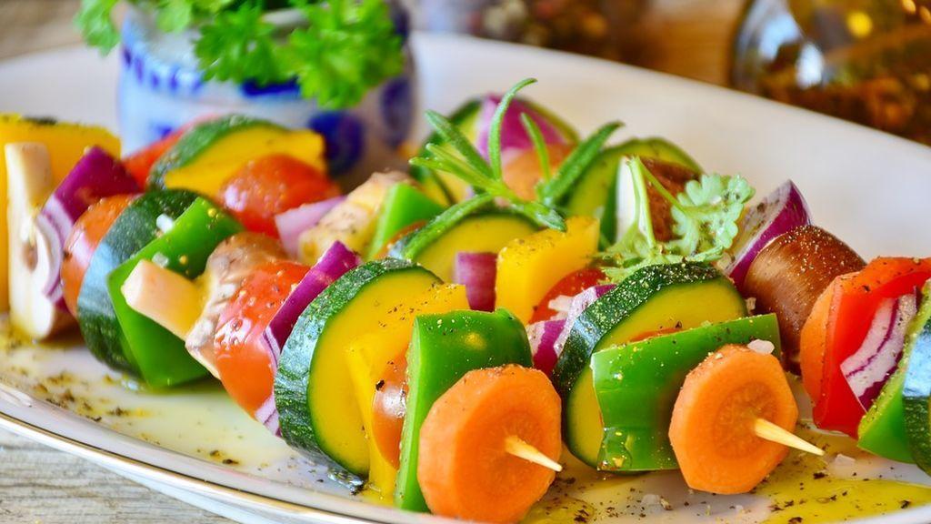 Los vegetarianos tienen mejor función cerebral al tomar la creatina a través de un suplemento dietético