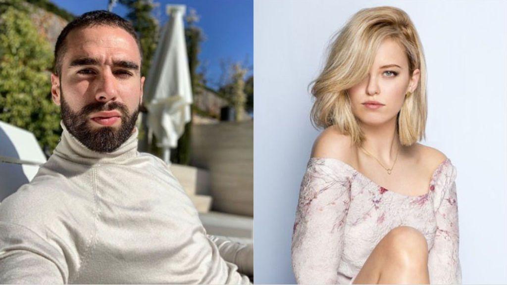 Nueva WAG en el Real Madrid: Dani Carcajal presente en Marrakech a su nueva pareja