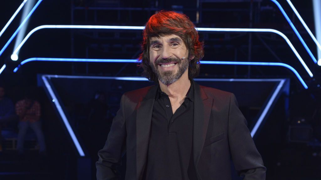 Santi Millán presentará 'Adivina qué hago esta noche', nuevo concurso creado por Mediaset España y Fremantle