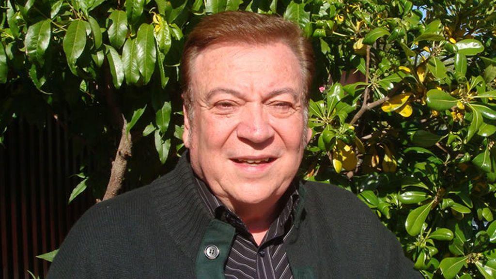 Fallece Héctor del Mar, mítico locutor de radio