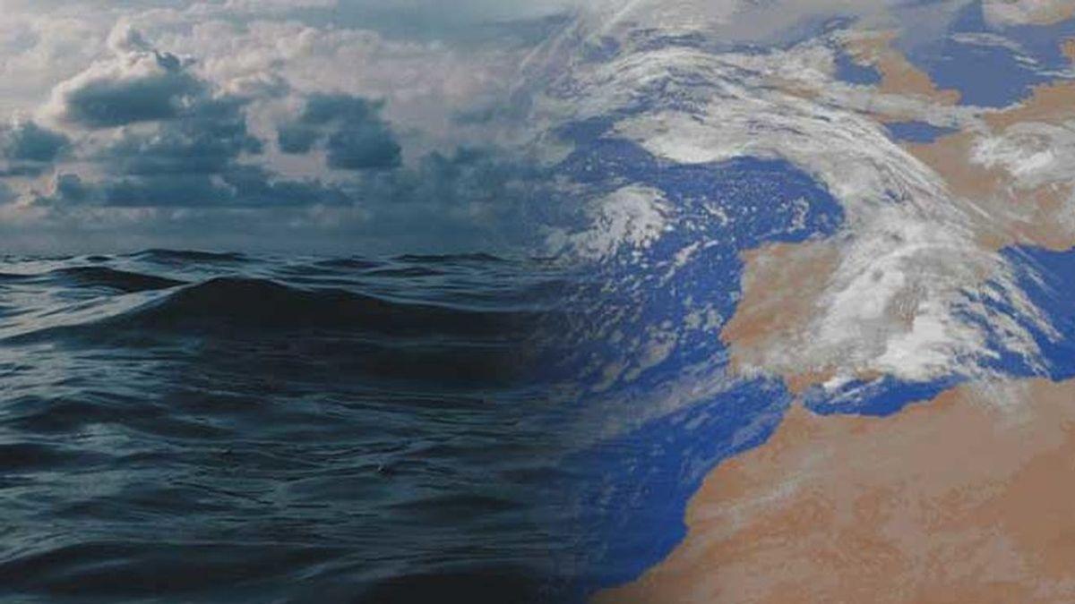 Se acerca una nueva borrasca atlántica al norte del país