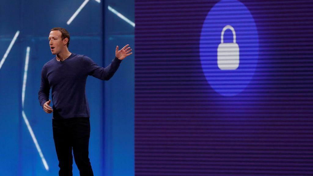Ahora es Zuckerberg quien ha quedado 'expuesto': descubren las cosas que tira a la basura