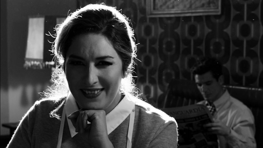 Estrella Morente lanza su cortometraje musical 'Copla'