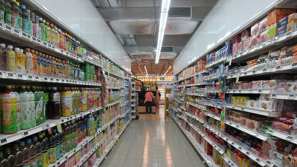 Una cadena de supermercados introduce robots en sus establecimientos