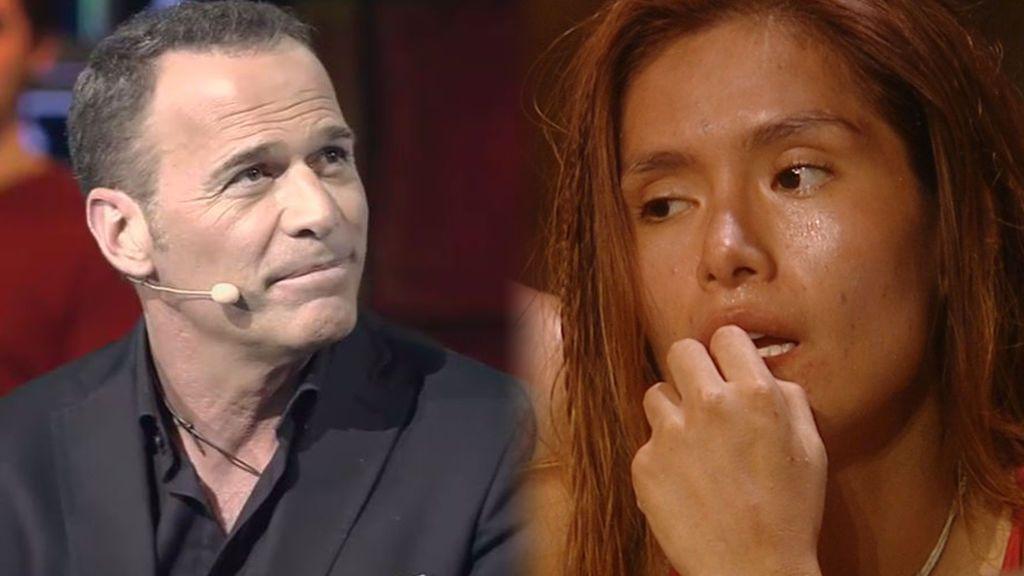 El bombazo que convirtió a Carlos Lozano en protagonista de 'Supervivientes 2016'