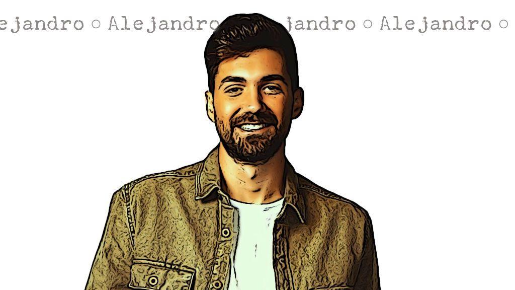 Alejandro, podría ser que fuera