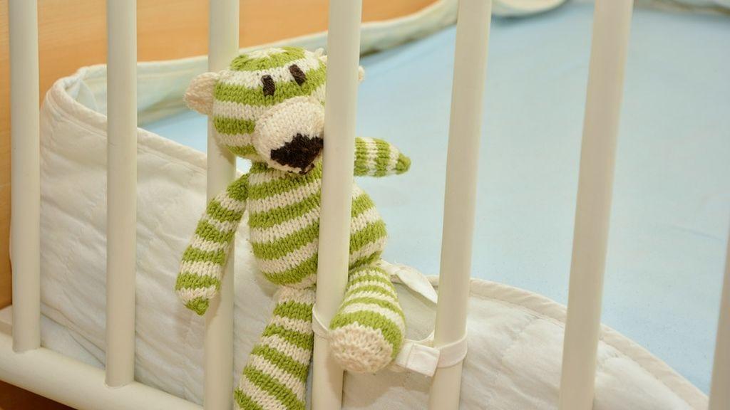 Aconsejan no utilizar una hamaca mecedora de bebés debido a diez fallecimientos en EE.UU
