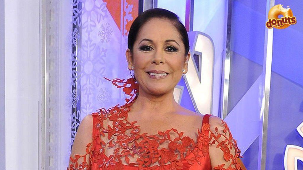 Isabel Pantoja,  concursante confirmada de 'Supervivientes 2019'
