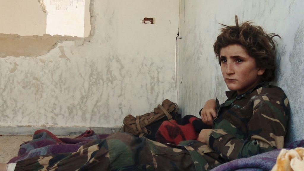 """'De padres e hijos', el documental que hiela: """"Papá, no lleva Niqab"""", pues """"pégala un tiro"""""""
