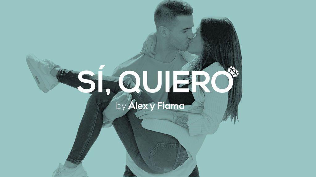 Sí, quiero by Álex y Fiama