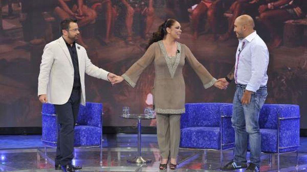 Los últimos y (ma-ra-vi-llo-sos) momentazos de Isabel Pantoja en Telecinco