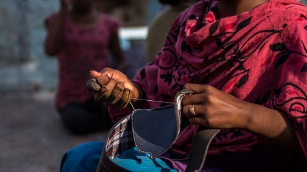 Kanya Kanya, el rostro de los 152 millones de niños trabajan explotados en los productos que compramos