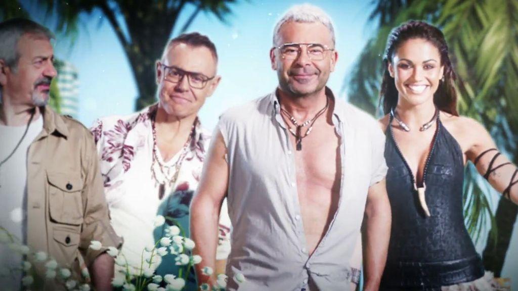 Toñi Moreno se pondrá al frente del dating show de las mañanas de Cuatro