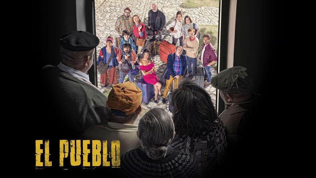 Amazon Prime Video y Mediaset España alcanzan un acuerdo para el estreno en primicia de la serie 'El Pueblo' en la plataforma digital