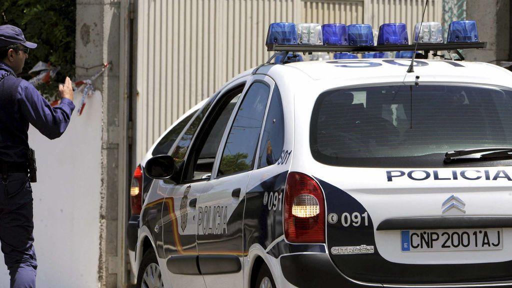 Detenida en Jaén una mujer de 28 años por matar a su expareja el día de Navidad en Móstoles (Madrid)