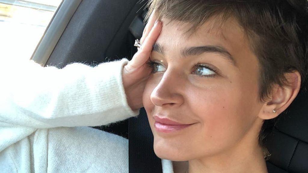 """Laura Escanes da detalles de su embarazo: """"Soy muy feliz y quería ser madre joven"""""""