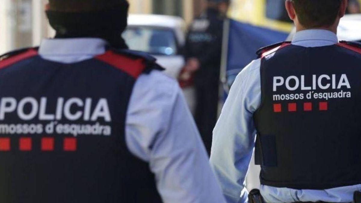 Los Mossos detienen al ladrón de la alcantarilla implicado en más de 30 robos en tres meses