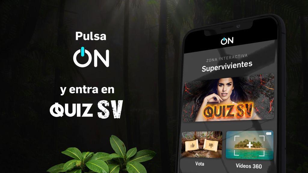 Sofía Suescun presentará un quiz online en el 'Supervivientes' más interactivo de la historia