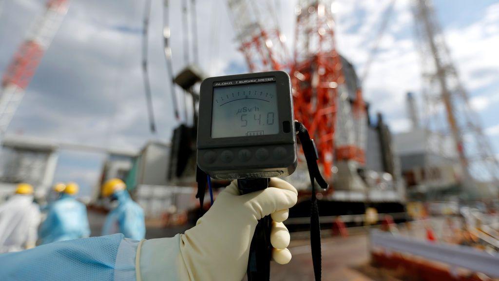Japón permite volver a casa a los primeros habitantes de Fukushima ocho años después del desastre nuclear