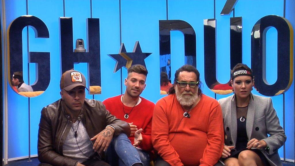 'GH DÚO: El resumen' (10/04/2019), completo y HD