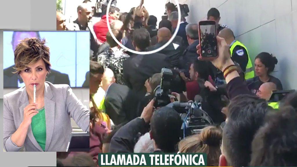 """La candidata del PP en Barcelona, tras sufrir un escrache: """"Eran unos pijos reaccionarios"""""""