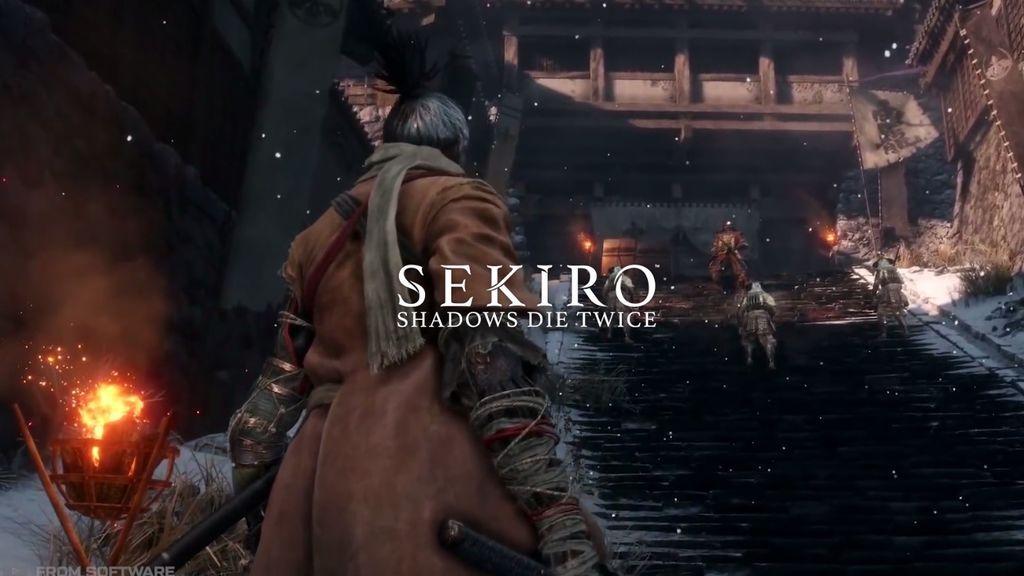 Sekiro y el debate de la accesibilidad: ¿Se debe adaptar el vídeo-juego a todo tipo de jugadores?