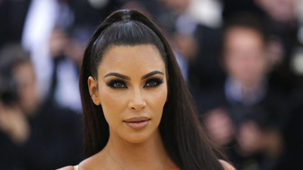 Kim Kardashian está a punto de convertirse en abogada