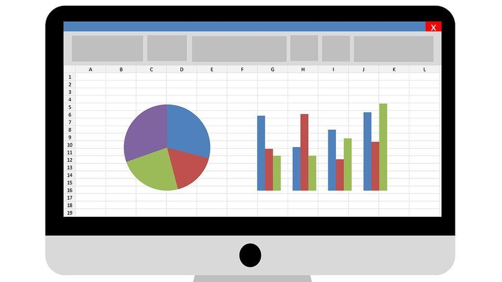 Ocho usos de Excel que igual no conocías