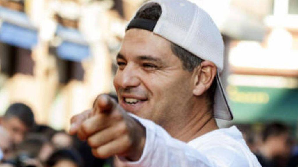Fran Cuesta revoluciona las redes al alabar a Vox por defender la necesidad de la cazac