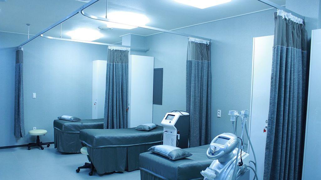 Las cortinas de los box hospitalarios son una fuente de transmisión de enfermedades, según estudio