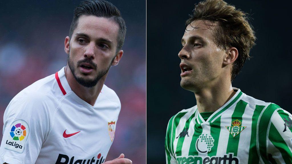 ¿Quién es favorito para el derbi: Sevilla o Betis?