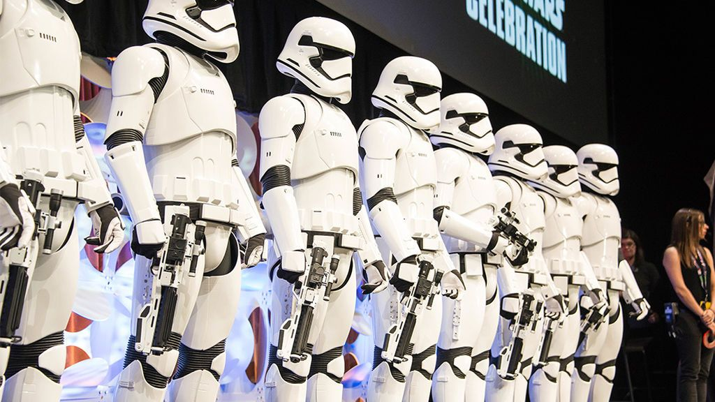 Expectación por el primer tráiler de Star Wars Episodio IX
